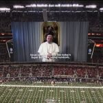 super bowl video mensaje papa francisco
